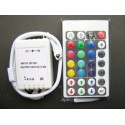 28 Key IR Remote LED Strip Controller