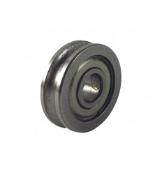 U-Groove Ball Bearing - U604ZZ - 4x13x4mm