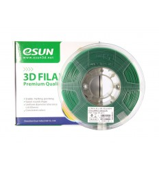 eSUN ABS Filament - 1.75mm Pine Green 0.5kg