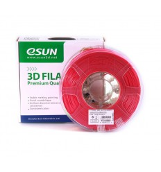 eSUN ABS Filament - 1.75mm Magenta 0.5kg