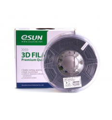 eSUN PLA+ Filament – 1.75mm Grey