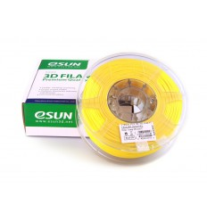 eSUN PLA+ Filament – 1.75mm Yellow