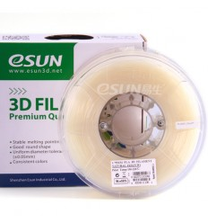 eSUN PLA Filament – 1.75mm Natural