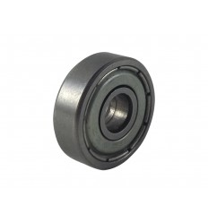 Radial Ball Bearing - 625ZZ - 5x16x5mm