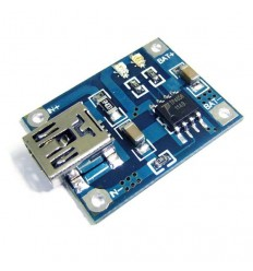 1A Lithium Battery Charging Module