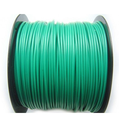Green ABS 3mm 1kg