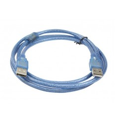 USB 2.0 Cable AM-AM - 3m