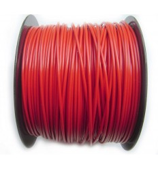 Red ABS 3mm 1kg