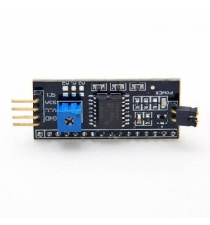 IIC/I2C Serial Interface Adapter Module For 1602 LCD Display