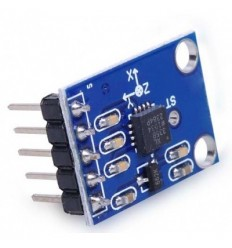 Triple Axis Accelerometer ADXL335 Module Analogue Output