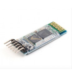 HC-06 Bluetooth to Serial Module - Arduino Compatible