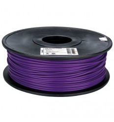 Purple PLA 3mm 1kg