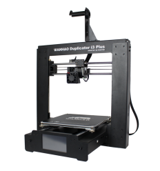 Wanhao Duplicator i3 PLUS - Steel Frame