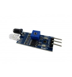 Infrared Obstacle Avoidance Proximity Sensor Module FC-51