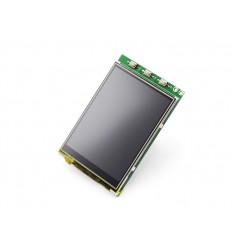3.2 Inch TFT Resistive Touch LCD