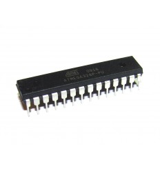 Atmel ATmega328P - Through-Hole