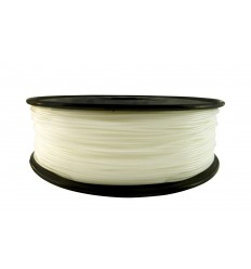 ABS Filament, Natural, 3mm, 1kg