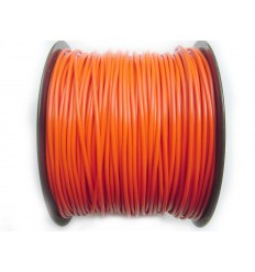 Orange ABS 3mm 1kg