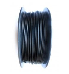 Black PLA 3mm 1kg