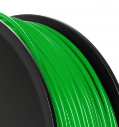 Green PLA 3mm 1kg Verbatim
