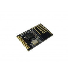 2.4GHz Wireless Transceiver module NRF24L01+ SMD