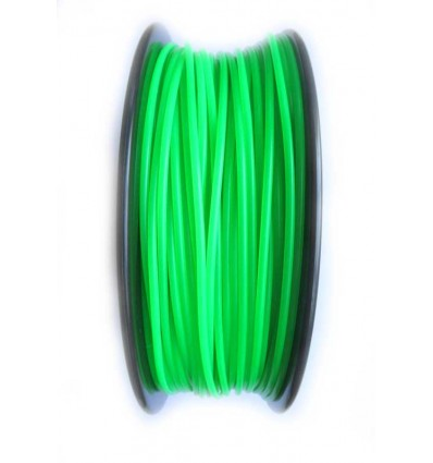 Green PLA 3mm 1kg