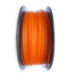 Orange PLA 3mm 1kg