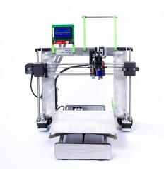 DIYElectronics Prusa i3 Plus Kit - Assembled