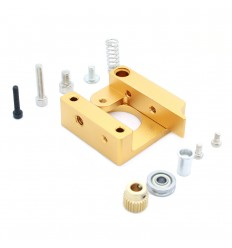 Extruder Body MakerBot II - Right 1.75mm