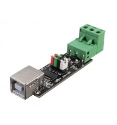 USB to RS485 TTL Serial Converter Adapter Module FT232