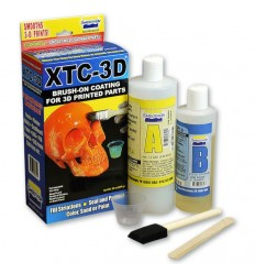 XTC-3D High Performance 3D Print Coating - Large 680g