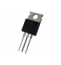 LM7805 +5V 1A Linear Regulator