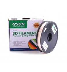 eSUN PLA Filament - 1.75mm Colour Change (UV) Purple