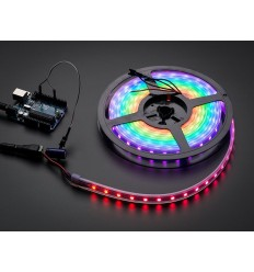 WS2812B RGB LED Strip 60/m 5V DC