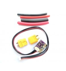 APM2.5 Compatible 90A Volt & Current Sensor