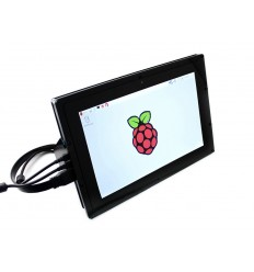 10.1 Inch HDMI IPS LCD 1280x800 - With Case