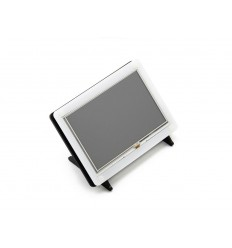 5 Inch HDMI LCD 800x480 - With Case