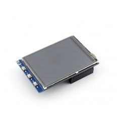3.2 Inch RPi LCD 320×480