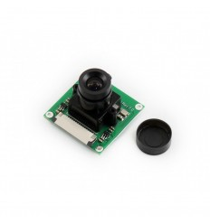 Raspberry Pi Camera (B) OV5647 - Adjustable-Focus