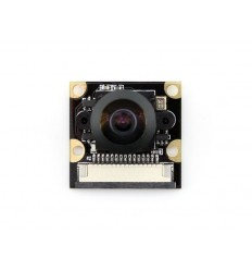 Raspberry Pi Camera (G) OV5647 - Fisheye Lens