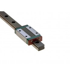 MGN12 Linear Guide Rail with Carriage - 300mm