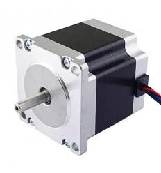 Nema 23 Stepper Motor (1.26Nm , 56mm)