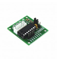 ULN2003 Stepper Motor Driver Board - 5 - 12V