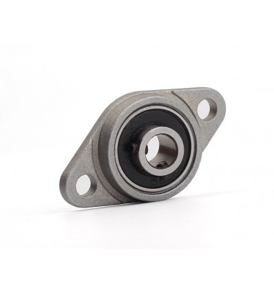 8mm Flange Pillow Block Bearing - KFL08