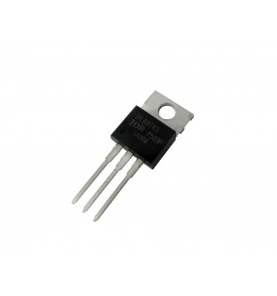MOSFET Power N-Channel 75V / 80A | P75NF75