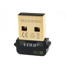 EDUP EP-N8508GS Mini USB WiFi Dongle