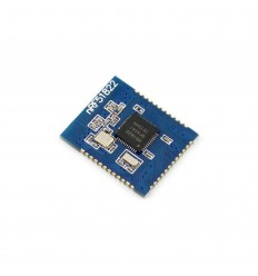 NRF51822 Bluetooth 4.0 Wireless Module - Surface Mount