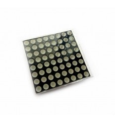8x8 LED Dot Matrix
