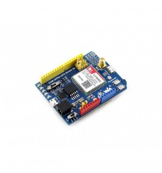 Arduino Shield SIM808 GSM/GPRS with GPS