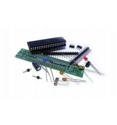 ATmega32 Breadboard Adapter Kit
